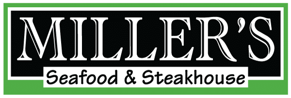 Miller's Seafood & Steak House Icon